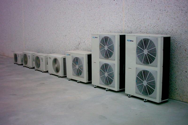 ahorrar en climatización en tu negocio
